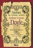 Stories by famous writers: Arthur Conan Doyle - Bilingual stories - книга