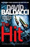The Hit - David Baldacci - книга