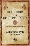 Петте нива на привързаността - Дон Мигел Руис Младши -