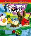 Angry Brids toons - Сезон 1 - Диск 2 -