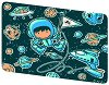 Допълнителни плаки - Astronaut -