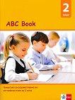 ABC Book: Помагало за ограмотяване по английски език за 2. клас - помагало