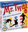 Mr. Twister - Детска парти игра - игра