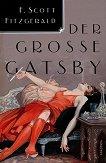 Der Grosse Gatsby - F. Scott Fitzgerald -