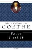 Faust - volume 1 und 2 - Johann Wolfgang von Goethe -