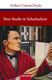 Eine Studie in Scharlachrot - Arthur Conan Doyle -