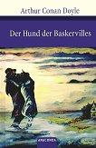 Der Hund der Baskervilles - Arthur Conan Doyle - детска книга