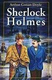 Sherlock Holmes. Meistererzahlungen - Sir Arthur Conan Doyle -
