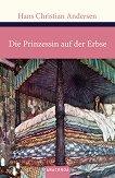 Die Prinzessin auf der Erbse - Hans Christian Andersen -