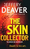 The Skin Collector - Jeffery Deaver - книга