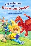 Lesen lernen mit Rittern und Drachen -