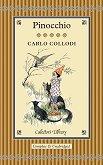 Pinocchio - книга