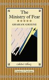 The Ministry of Fear - Graham Greene - книга