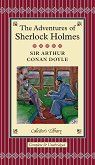 The Adventures of Sherlock Holmes - Sir Arthur Conan Doyle -