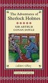 The Adventures of Sherlock Holmes - Sir Arthur Conan Doyle -