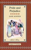 Pride and Prejudice - Jane Austin -