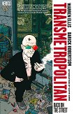 Transmetropolitan - vol. 1: Back on the Street - Warren Ellis -