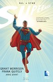 All-Star Superman - Grant Morrison -