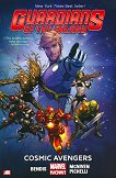 Guardians of the Galaxy - vol. 1: Cosmic Avengers - Brian Bendis -