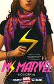 Ms. Marvel - vol. 1: No Normal - G. Willow Wilson - книга