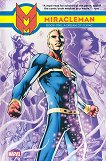 Miracleman - book 1: A Dream of Flying - Alan Moore, Mick Anglo - комикс