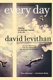 Every Day - David Levithan - книга