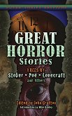 Great Horror Stories - John Grafton -