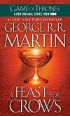 A Song of Ice and Fire - book 4: A Feast for Crows - George R.R. Martin - книга