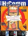 HiComm : Списание за нови технологии и комуникации - Юни 2015 -
