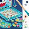 Риболов - Navy Loto - игра