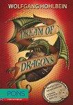Dragon novels - book 2: Dream of Dragons + CD - книга
