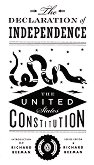 The Declaration of Independence and the United States Constitution - книга