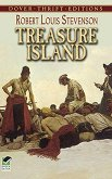 Treasure Island - Robert Louis Stevenson -