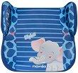 Детско столче за кола - Topo Comfort: Elephant - За деца от 15 до 36 kg -
