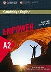 Empower - Elementary (A2): Учебник по английски език - учебник