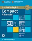 Compact - Advanced (C1): Учебна тетрадка : Учебен курс по английски език - Simon Haines -