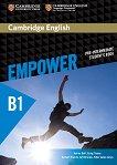 Empower - Pre-Intermediate (B1): Учебник по английски език - продукт