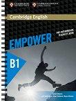 Empower - Pre-Intermediate (B1): Книга за учителя по английски език - Lynda Edwards, Ruth Gairns, Stuart Redman, Wayne Rimmer -