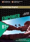 Empower - Intermediate (B1+): Учебник : Учебна система по английски език - Adrian Doff, Craig Thaine, Herbert Puchta, Jeff Stranks, Peter Lewis-Jones -