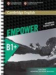 Empower - Intermediate (B1+): Книга за учителя : Учебна система по английски език - Rachel Godfrey, Ruth Gairns, Stuart Redman, Wayne Rimmer -