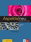 Aspekte Neu - ниво B2: Учебник по немски език - продукт