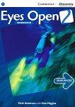Eyes Open - Ниво 2 (A2): Учебна тетрадка : Учебна система по английски език - Vicki Anderson, Eoin Higgins -