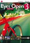 Eyes Open - Ниво 3 (B1): DVD с видеоматериали : Учебна система по английски език -