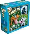 Супер фермер - луксозно издание - Състезателна игра -