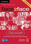 face2face - Elementary (A1 - A2): DVD Classware : Учебна система по английски език - Second Edition - Chris Redston, Gillie Cunningham -