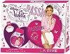 """La Rive Disney Violetta Passion - Детски козметичен комплект от серията """"Violetta"""" -"""