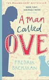 A man called Ove - Fredrik Backman -