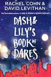Dash and Lily's Book of Dares - Rachel Cohn, David Levithan -