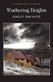 Wuthering Heights - Emily Bronte - книга