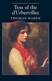 Tess of the d'Urbervilles - Thomas Hardy - учебник